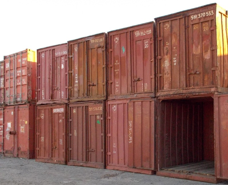 Acheter Un Conteneur Achetez Votre Container Ici Le