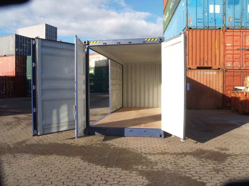terminologie du container dans le transport maritime acheter un conteneur. Black Bedroom Furniture Sets. Home Design Ideas