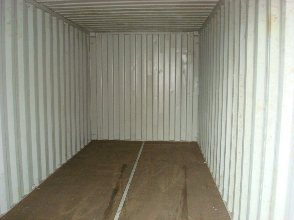 Acheter un conteneur achetez votre container ici le for Acheter des containers
