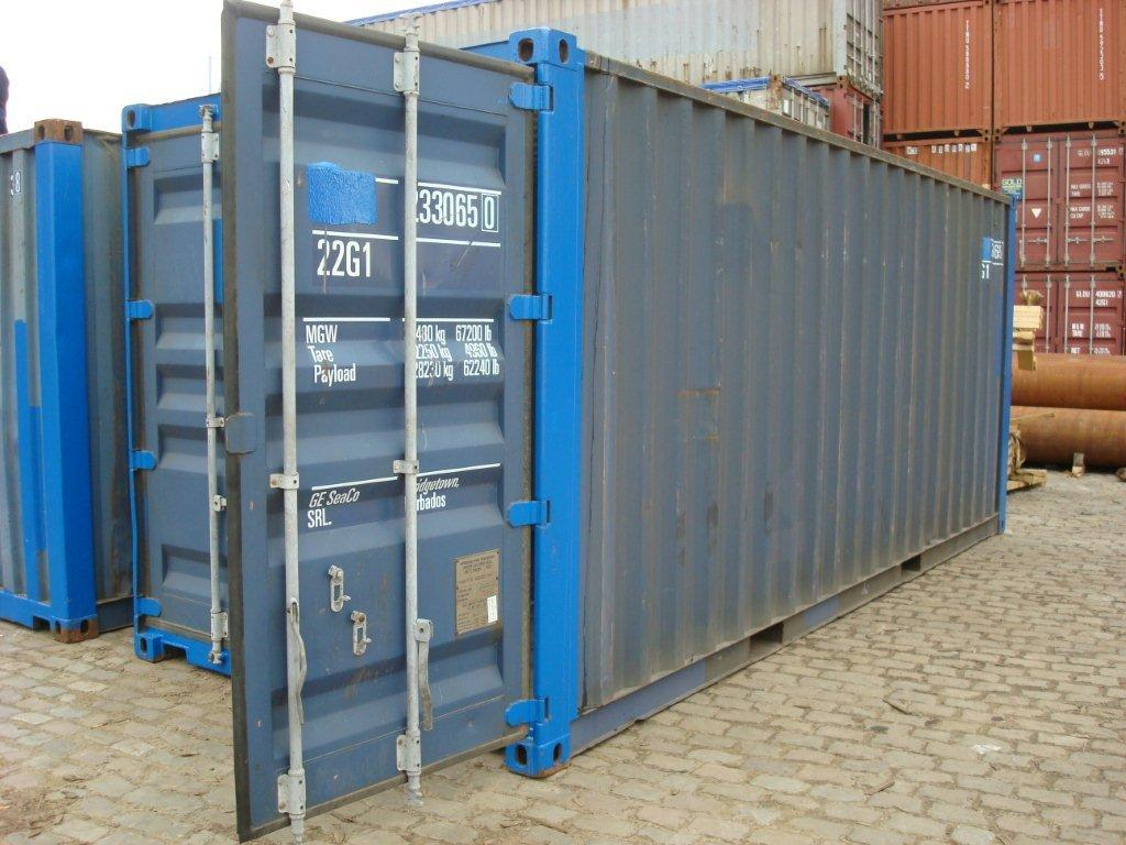 Acheter un conteneur vente de conteneurs containers am for Location container habitable
